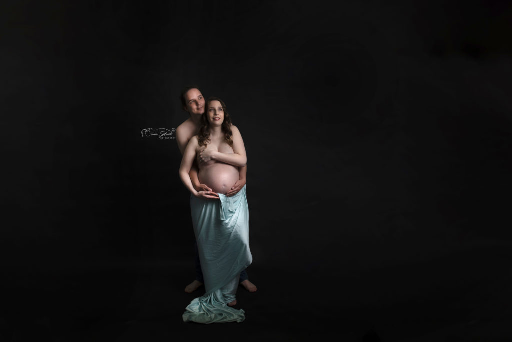 Photographe-grossesse